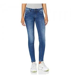Pepe Jeans Damen Skinny Jeans Denim